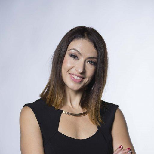 Виктория Прудэй, эрготерапевт, специалист по воспитанию и развитию детей
