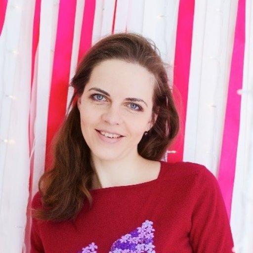 Светлана Пятницкая, дошкольный педагог, детский и перинатальный психолог, автор образовательных программ для детей дошкольного возраста