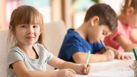 6 шагов навстречу школе: начинаем учёбу без стресса