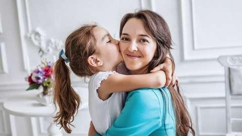 Правила жизни «ленивой мамы»