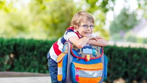 Стресс тормозит развитие: как помочь ребенку адаптироваться к школе