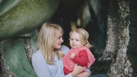 Научно доказано: материнский стресс может изменить ДНК ребенка