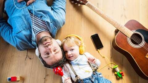 Сольфеджио с любовью: как заинтересовать ребенка музыкой