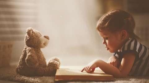 7 любимых детских книг Катерины Гордеевой