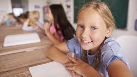 Личный опыт: мой ребенок учится в Германии