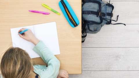 Проверьте, готов ли ваш ребенок к школе?