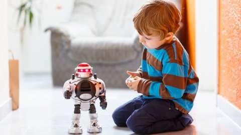 Революция в образовании: учителей скоро заменят роботы