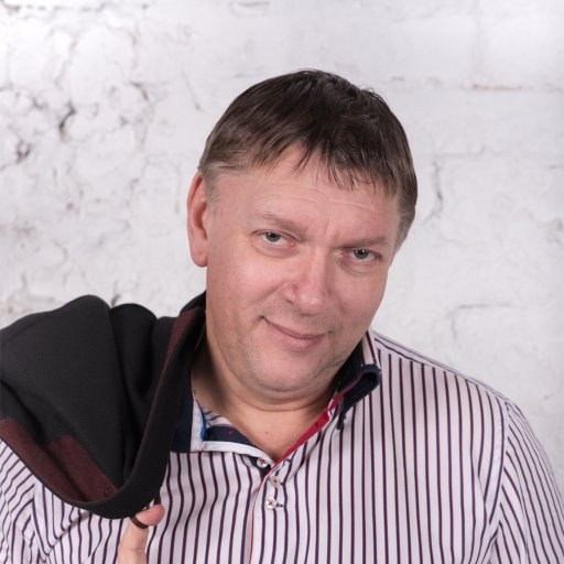 Александр Львович Федоров, художественный руководитель Детского музыкального театра юного актера, заслуженный артист России