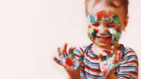 Кому нужны «развивашки» — детям или родителям