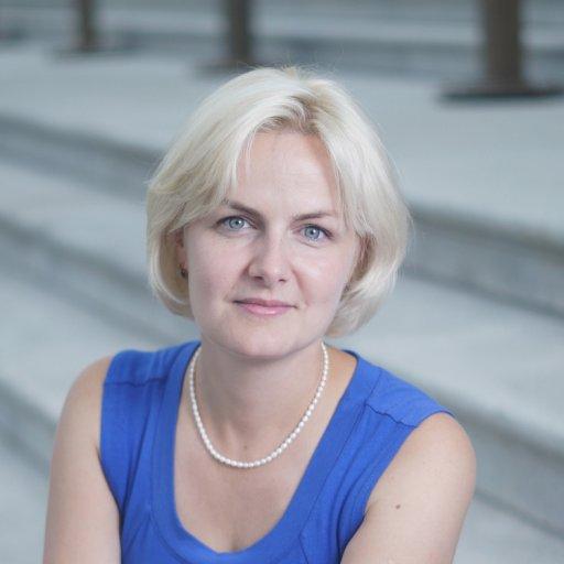 Ксения Туркова, журналист, филолог, мама