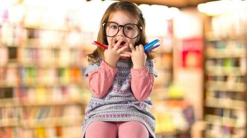 6 каверзных детских вопросов о грамотности