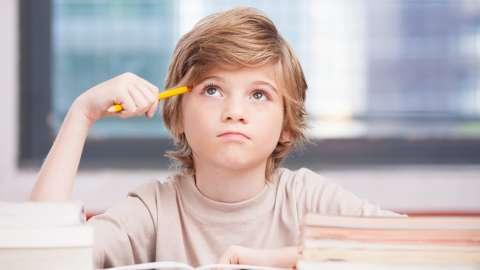 Ученые рассказали, как еще можно улучшить память ребенка