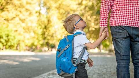 8 главных ошибок родителей при общении с учителем