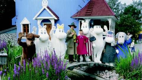 5 причин посетить «День Финляндии» в эту субботу