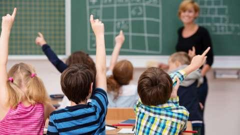 Как построить отношения с учителем
