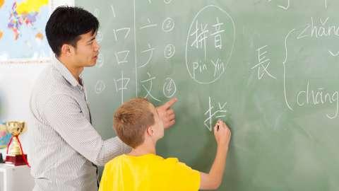 6 интересных фактов о том, как дети учат китайский
