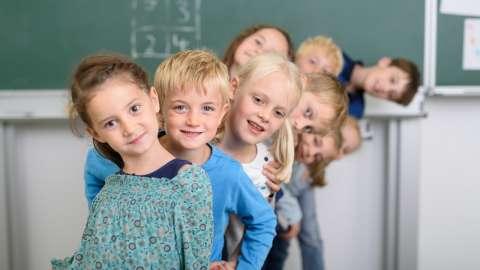 10 причин выбрать для первоклассника программу «Школа России»