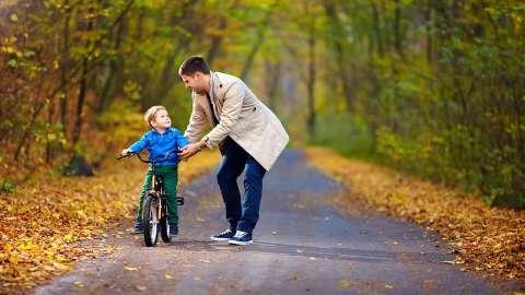 8 советов психолога, как вырастить уверенного в себе ребенка