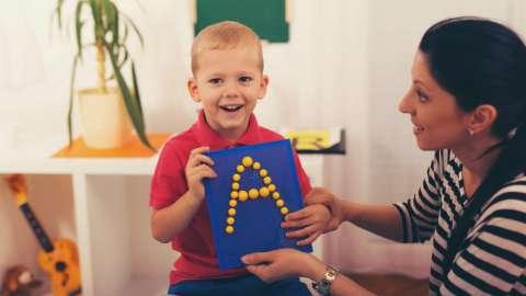 11 игр для развития речи: учимся различать звуки