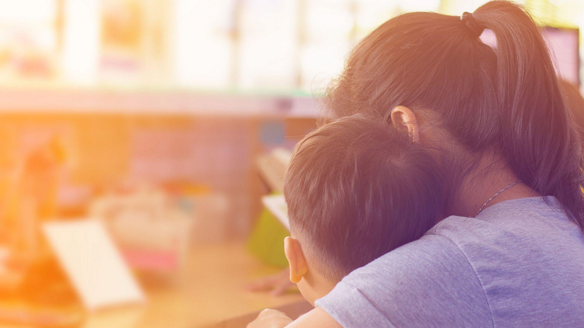 Смотреть Результат одиночества. Почему нехватка внимания приводит детей к наркомании видео