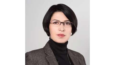 Анна Чедия Сандермоен