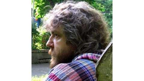 Лев Пирогов, главный редактор детского журнала «Лучик»