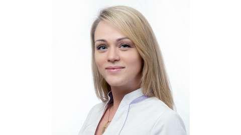 Светлана Сарапкина, врач диетолог-нутрициолог, специалист по пищевому поведению