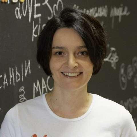 Анастасия Кокеева