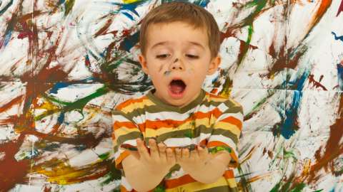 Что такое детский стресс и как с ним бороться?