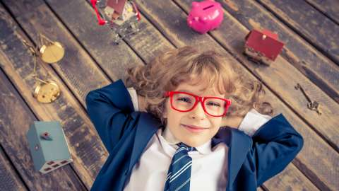 Детская профориентация: кому она нужна?