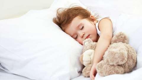 5 важных причин спать днем