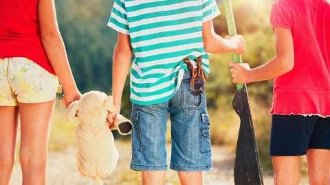 Что делать, если ребенок попал в плохую компанию