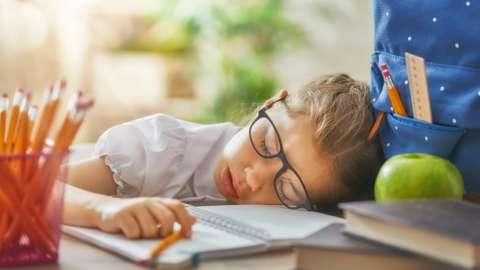 5 способов помочь ребенку, уставшему от кружков и секций