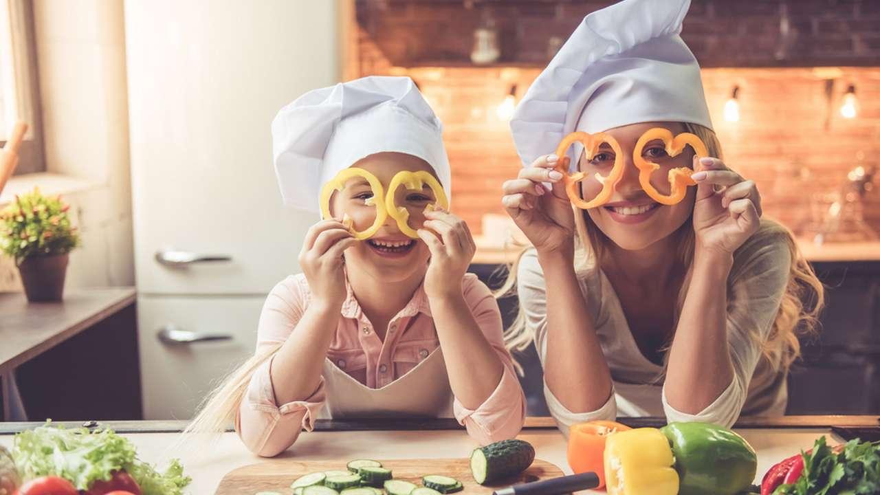 Семейные традиции необходимо передавать из поколения в поколение, и вот почему