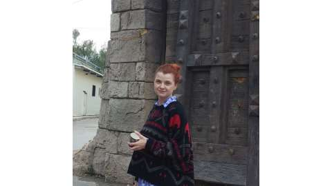 Михаль Апрельская