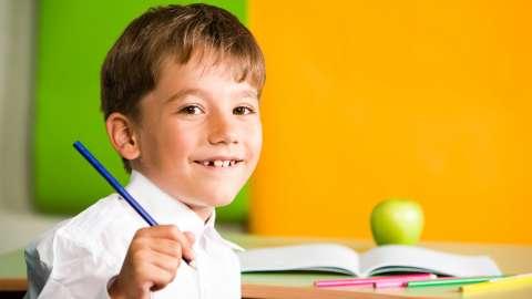 9 проверенных способов поднять иммунитет школьнику