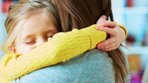 Как справиться с детской истерикой: советы психолога