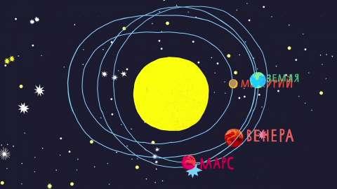 Правда или ложь: 10 всем известных фактов о космосе