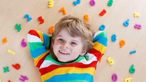 3 математических игры, которые сделают из вашего ребенка гения