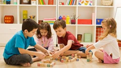 Современные дети и игра: опасности и возможности