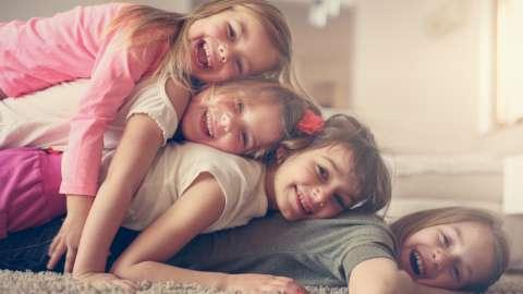 Как помочь ребенку, который чувствует себя одиноким