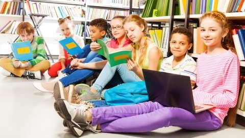 Личный опыт: мои дети учатся в Голландии