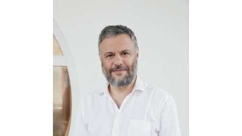 Марк Сартан, генеральный директор Центра разработки образовательных систем «Умная школа»
