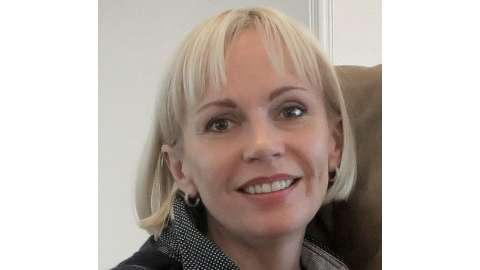Мария Стулова, методист по коррекции дислексии, член международной ассоциации дислексии DDAI, кинезиотерапевт