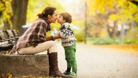 Мифы о воспитании, в которые не стоит верить