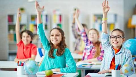 Какой должна быть школа будущего