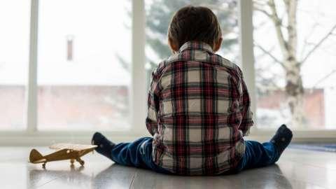 Как распознать детскую депрессию?