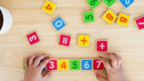 Зачем вашим детям учить математику?