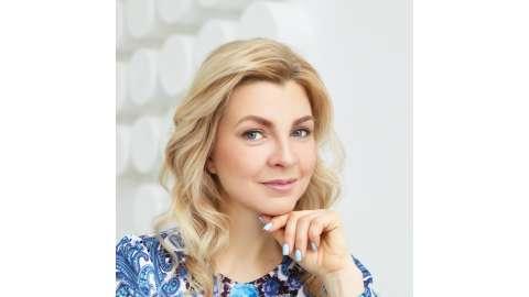 Татьяна Василькова, эксперт по дошкольному развитию, основатель школы раннего развития АЗ-БУ-КА, мама двух дочерей