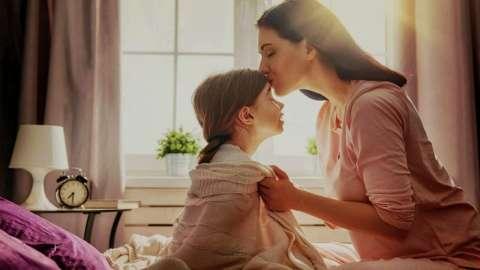 4 вопроса, которые почаще должны задавать себе родители девочки